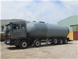LPG storage and transport tanks are Designed and manufactured in Ha Thong Corporation.